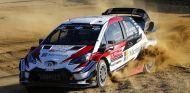 Jari-Matti Latvala en el Rally de Portugal 2018 - SoyMotor.com