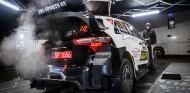 Latvala lidera un segundo Shakedown insulso en Suecia - SoyMotor.com