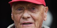 """El médico de Lauda: """"Sabíamos que no iba a poder volver a los circuitos"""" - SoyMotor.com"""