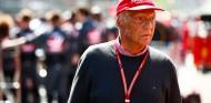Lauda, cerca de los 70 años y sin fecha de regreso a la F1 aún - SoyMotor.com