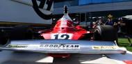 El Ferrari 312T de Lauda, a subasta en Pebble Beach - SoyMotor.com