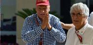 """Lauda: """"Me alegro de nuestra victoria con las nuevas normas"""" - SoyMotor.com"""