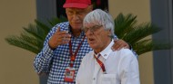 """Ecclestone echará de menos a Lauda: """"Era excepcional"""" - SoyMotor.com"""