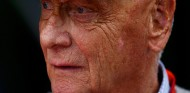 Niki Lauda en Red Bull Ring - SoyMotor.com