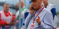 Niki Lauda en Austria - SoyMotor.com