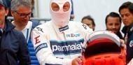 Niki Lauda en Spielberg en 2016 - SoyMotor.com