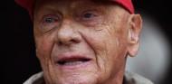 Niki Lauda en Silverstone - SoyMotor.com