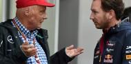 "Horner: ""Mercedes será más débil sin Lauda"" - SoyMotor.com"