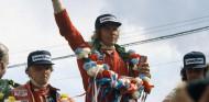 ¿Por qué eliminó la Fórmula 1 las coronas de laurel en sus podios? - SoyMotor.com