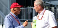 "Marko echa de menos a Lauda: ""Niki nunca será olvidado"" - SoyMotor.com"