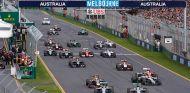 """Lauda: """"Quien diga que los pilotos son taxistas está mintiendo"""""""