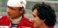 """Prost: """"Lauda significa mucho para mí, fue mi ídolo"""" - SoyMotor.com"""