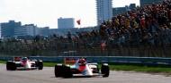 El proyecto del GP de Holanda en Zandvoort recibe apoyo local - SoyMotor.com