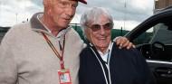 """Ecclestone no asistirá al funeral de Lauda: """"No quiero verlo muerto"""" - SoyMotor.com"""