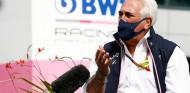 Lawrence Stroll en el GP del 70º Aniversario F1 2020 - SoyMotor.com