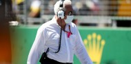 Lawrence Stroll dio positivo por coronavirus tras el GP de Eifel - SoyMotor.com