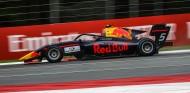 Lawson, de la quinta posición a la victoria en Austria - SoyMotor.com