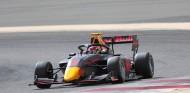 Lawson lidera el Día 2 de test con Campos Racing de nuevo en la zona alta - SoyMotor.com