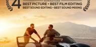 Le Mans 66, nominada a los Oscars - SoyMotor.com