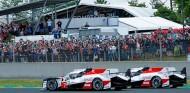 Toyota quiere batir el récord de vuelta en Le Mans - SoyMotor.com