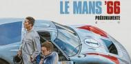 Le Mans '66: tráiler definitivo de la 'guerra' Ford vs. Ferrari - SoyMotor.com