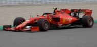 Ferrari confía en que sus problemas tienen rápida solución - SoyMotor.com
