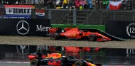 Objetivo 2021: carreras como la de Alemania... ¡en seco! - SoyMotor.com