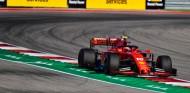 """Ferrari explica su bajón en Austin: """"Experimentamos para mejorar en curva"""" - SoyMotor.com"""