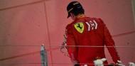 Charles Leclerc en el pasado GP de Baréin - SoyMotor