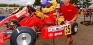 Leclerc no pensó en dejar de correr tras el accidente de Bianchi - SoyMotor.com