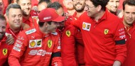 """Leclerc: """"Binotto es tranquilo, pero es duro cuando tiene que serlo"""" - SoyMotor.com"""