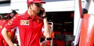 """Leclerc, decepcionado pese a su podio: """"Ferrari se merecía la victoria"""" - SoyMotor.com"""