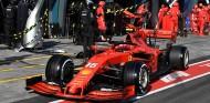Binotto explica por qué descartaron ir a por la vuelta rápida en Australia - SoyMotor.com
