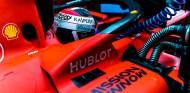 Leclerc niega que vaya a usar un motor con piezas de 2020 en Brasil - SoyMotor.com