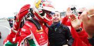 "Leclerc: ""Perder a Bianchi y a mi padre me ha hecho más fuerte"" - SoyMotor.com"