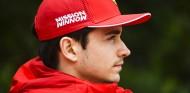 """Leclerc y las órdenes de Ferrari: """"Me aseguraré de cambiar las cosas lo antes posible"""" - SoyMotor.com"""