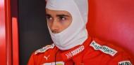 """Leclerc: """"¿Sacrificado yo? No, somos un equipo"""" - SoyMotor.com"""