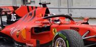 """Hamilton: """"Es injusto esperar que Leclerc supere a Vettel"""" - SoyMotor.com"""