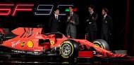 "Adrián Campos: ""Vettel va a sufrir este año con Leclerc"" - SoyMotor.com"