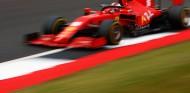 Ferrari en el GP del 70º Aniversario F1 2020: Sábado - SoyMotor.com