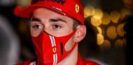 Leclerc en Baréin - SoyMotor.com