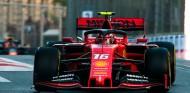 """¿El mejor piloto fuera de Red Bull para Marko?: """"Leclerc, está claro"""""""