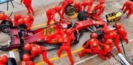 Ferrari dice adiós al verde en Paul Ricard - SoyMotor.com