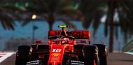 Ferrari no se explica la discrepancia con el combustible en Abu Dabi  - SoyMotor.com