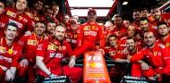 """Brawn: """"Leclerc tiene lo necesario para poner a Vettel bajo presión"""" - SoyMotor.com"""