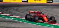 La diversidad de sus problemas hace a Ferrari priorizar la fiabilidad