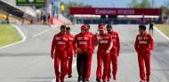 Fin a la autarquía de Marchionne: Binotto se fija en personal de Red Bull - SoyMotor.com