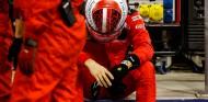 """Leclerc pensó """"en lo peor"""" al ver el accidente de Grosjean - SoyMotor.com"""