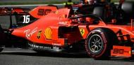 Charles Leclerc en el GP de Bélgica F1 2019 - SoyMotor.com