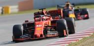 """Vettel y Leclerc, libres para luchar excepto en """"situaciones grandes"""" - SoyMotor.com"""
